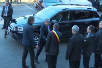 Guvernul va crea un mecanism de ajutorare a zonele defavorizate din Romania. Ce le-a promis Dacian Ciolos primarilor