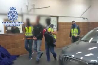 Unul dintre cei mai periculosi criminali, prins in Spania: evadarea spectaculoasa din inchisoare pe care a pus-o la cale
