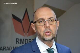 UDMR: Nu susţinem introducerea unui prag valoric pentru abuzul în serviciu