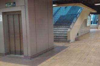 ISU a facut controale in toate cele 54 de statii de metrou din Capitala. Neregulile grave descoperite de pompieri