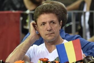 FC Viitorul anunță că președintele Gică Popescu are coronavirus