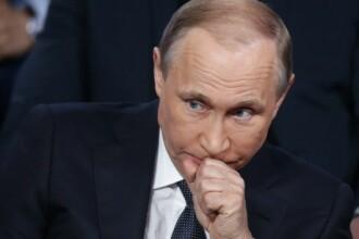 Prima convorbire intre Donald Trump si Vladimir Putin dupa alegerile din SUA. Ce au discutat la telefon