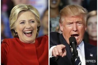 Alegerile prezidentiale din SUA s-au incheiat, dar replicile nu. Ce au postat vedetele pe Twitter legat de rezultat