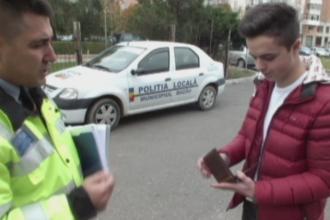 Un elev de 16 ani din Buzau si-a pierdut portofelul cu acte si bani pe strada. Cine l-a gasit ulterior