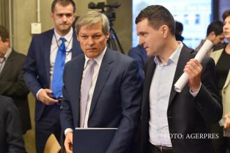 Premierul Ciolos, invitat la lansarea candidatilor USR.