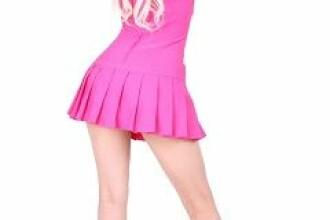 A investit peste 100.000 de lire sterline ca sa arate ca papusa Barbie. Cum arata femeia de 33 de ani FOTO