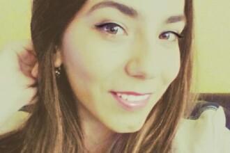 La 16 ani, cancerul i-a rapit Cristinei un rinichi si viata de adolescenta. Viitorul ei sta in mainile celor care o pot ajuta