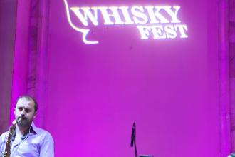 100 de sortimente de whisky la un festival din Capitala, inclusiv cel