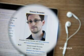 Reactia lui Edward Snowden, dupa alegerea lui Trump in functia de presedinte:
