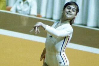 Nadia Comaneci a implinit 55 de ani. Aniversarea ei are loc la 40 de ani de la primul 10 din istoria gimnasticii