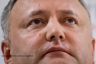 Noul presedinte pro-rus si anti-unionist al Moldovei a fost investit. Ce a spus despre Romania in primul sau discurs