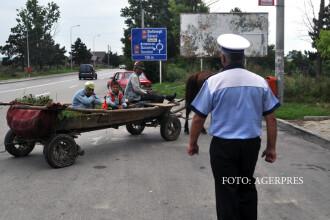 Un barbat care si-a ucis mama a evadat din spital, in judetul Buzau. Politia l-a dat in urmarire nationala