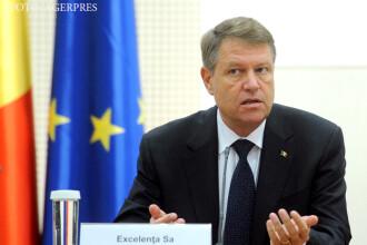 Alte consultari la Cotroceni. Presedintele Klaus Iohannis discuta miercuri si joi cu liderii partidelor parlamentare