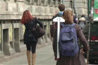 Studentii din Bucuresti vor primi o bursa de 500 de lei, daca vor indeplini anumite conditii. Ce a decis primaria Capitalei
