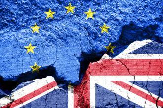 Scotia ameninta ca se va separa de Marea Britanie daca va fi exclusa de pe piata unica din cauza Brexit