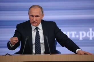 Vladimir Putin retrage Rusia din Curtea Penala Internationala. Ce consecinte are decizia luata de liderul de la Kremlin