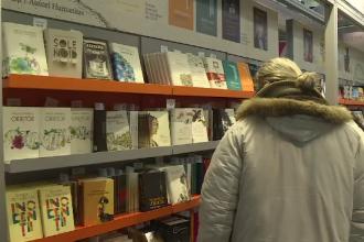 GAUDEAMUS 2016. Cine este cel mai cautat scriitor strain in Romania. A vandut peste un milion de exemplare