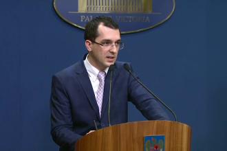 Noi dezvăluiri în cazul medicului urolog Mihai Lucan, făcute de fostul ministru Vlad Voiculescu