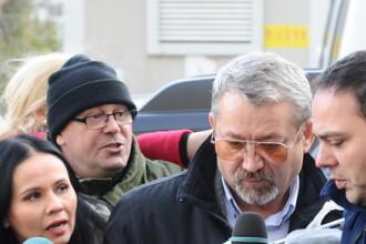Fostul secretar de stat Adrian Sanda, arestat in dosarul falsilor revolutionari, alaturi de 6 persoane