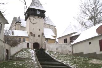 Sibiul, regiunea din Romania bogata nu numai in resurse naturale, ci si in istorie. Ce puteti descoperi in Bazna si Agnita