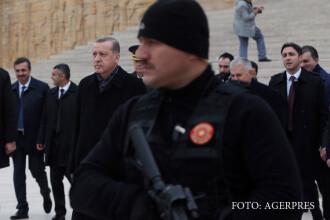 Ultimatumul dat Europei de Erdogan. Turcia ar putea renunta sa intre in UE ca sa se alieze cu Putin