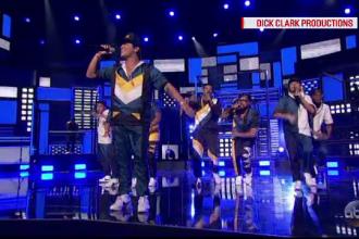 American Music Awards 2017: Bruno Mars a câştigat 7 trofee