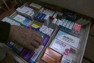 Romania, pe locul 2 in Europa la consumul de antibiotice. Campania lansata de Ministerul Sanatatii pentru a stopa fenomenul