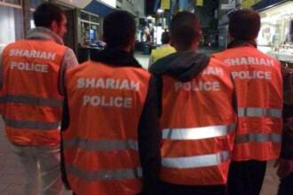 Un grup de musulmani a incercat sa impuna sharia intr-un oras din Germania. De ce i-a achitat tribunalul local