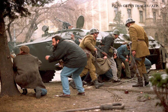 Dosarul Revoluției. Procurori: În decembrie 1989 nu a existat vid de putere. Psihoza teroristă, provocată prin dezinformări