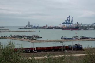 UE vrea o autostrada maritima pana la Constanta. Proiectul de 60 de milioane de euro care ar fi o premiera in Romania