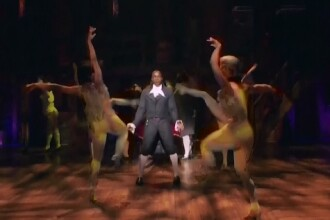 Spectacolul Hamilton a fost din nou intrerupt. Ce a facut un sustinator al lui Donald Trump