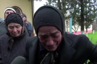 Revolta a sinistratilor din judetul Galati. Oamenii nu pot primi ajutoare, fiindca si-au facut case in zona inundabila