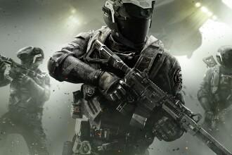 iLikeIT. Jocul saptamanii. Cat de bun este noul Call of Duty: Infinite Warfare