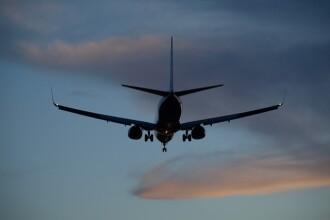 Un avion s-a prăbuşit în Rusia. 6 oameni au murit, singurul supravieţuitor fiind un copil