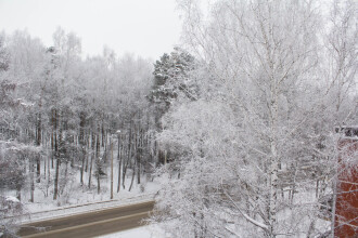 COD GALBEN de ninsoare in mai multe judete din tara. Atentionarea a fost emisa de ANM in aceasta dupa-amiaza