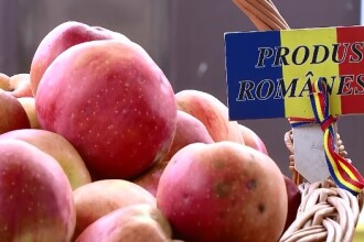 Romanii au inceput sa bea tot mai multe sucuri naturale, facute din fructe proaspete. Cat de profitabil e pentru producatori