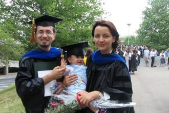 Tinerii fizicieni care ar putea aduce Romaniei un Nobel, daca statul nu le-ar cere diploma de BAC.