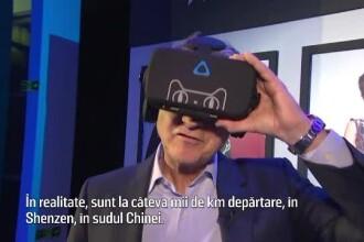 Cel mai mare magazin online din China eclipseaza Black Friday-ul american. Site-ul Alibaba are acum realitate virtuala