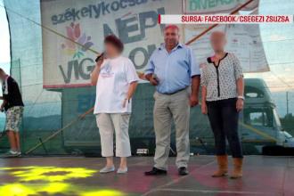 Asasinul fostului primar din Alba inca nu a fost prins. Varianta jafului este exclusa
