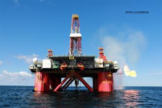 Prima reacţie după legea offshore. O mare companie îşi amână investiţiile în România