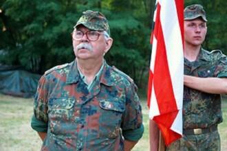Neo-nazistii din Ungaria ar fi sustinuti financiar de la Kremlin. Liderul lor, arestat dupa ce a impuscat un politist. VIDEO