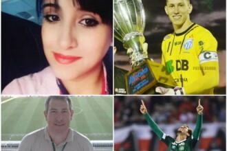 Cine sunt cei 6 supravietuitori ai tragediei din Columbia.