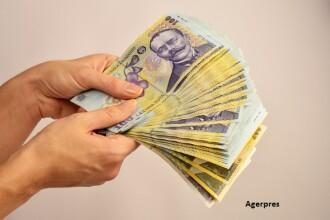Este oficial: salariul minim creste cu 16%, de la 1 februarie. La ce valoare ajunge venitul minim garantat