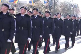 La Alba Iulia vor defila peste 600 de militari la parada militara de Ziua Nationala. Surprizele pregatite pentru 1 Decembrie