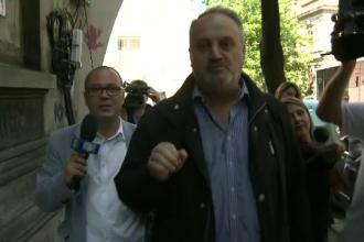 """Fostul ministru Gabriel Sandu, condamnat în dosarul """"Microsoft"""", ar putea fi eliberat din închisoare"""