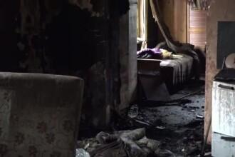 Doi bătrâni au murit din cauza unei sobe improvizate. Ce a salvat-o pe fiica lor