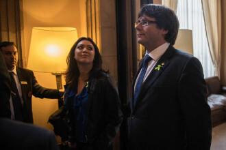 Carles Puigdemont poate fi eliberat din arest, pe o cauțiune de 75.000 de euro