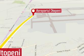 Metroul București-Otopeni ar putea fi făcut de japonezi