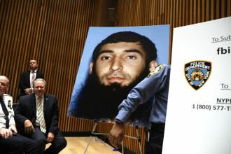 Atacatorul din New York, în atenția FBI într-o anchetă privind suspiciuni teroriste, din 2015
