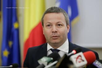 Gabriel Ispas, secretar de stat în Ministerul Educaţiei, urmărit penal în dosarul